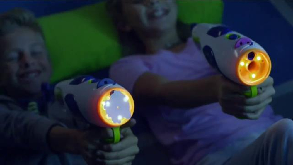 Glow Show Tv Commercial 39 Disney Channel 39