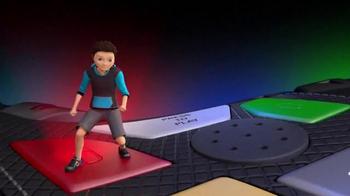 SKECHERS Game Kicks TV Spot, 'Up for the Challenge' thumbnail