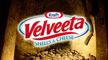 Velveeta Shells & Cheese TV Spot, 'Liquid Gold' thumbnail