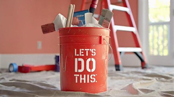 The Home Depot TV Spot, 'Stand Up to This' thumbnail