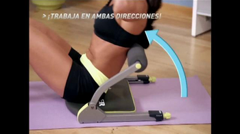 Wonder Core TV Spot, 'Abdominales fuertes' [Spanish]
