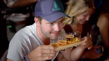 Bud Light TV Spot, 'Summer Bucket List: Take a Summer Class'
