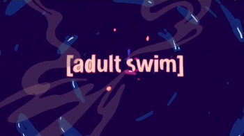 the office adult swim commercial