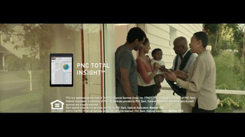 PNC Bank TV Spot, 'Know You're Prepared for the Unexpected'