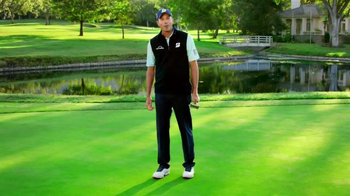 SKECHERS GO GOLF TV Spot, 'Golf Tips With Matt Kuchar: Putting' thumbnail