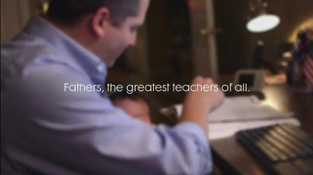 Southern New Hampshire University TV Spot, 'Father's Day'