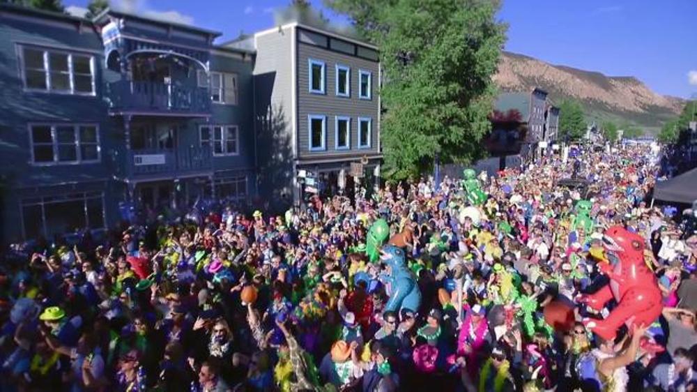 Bud Light TV Spot, 'Find the Fun'