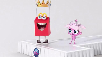 McDonald's Happy Meal TV Spot, 'Littlest Pet Shop Toys' thumbnail