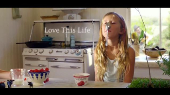 Chobani : To Love This Life is to Live It Naturally: Kids