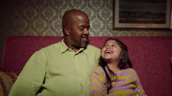 Omaha Steaks TV Spot, 'Happy Father's Day'