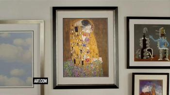 Art.com TV Spot, 'Make Your Space Special'