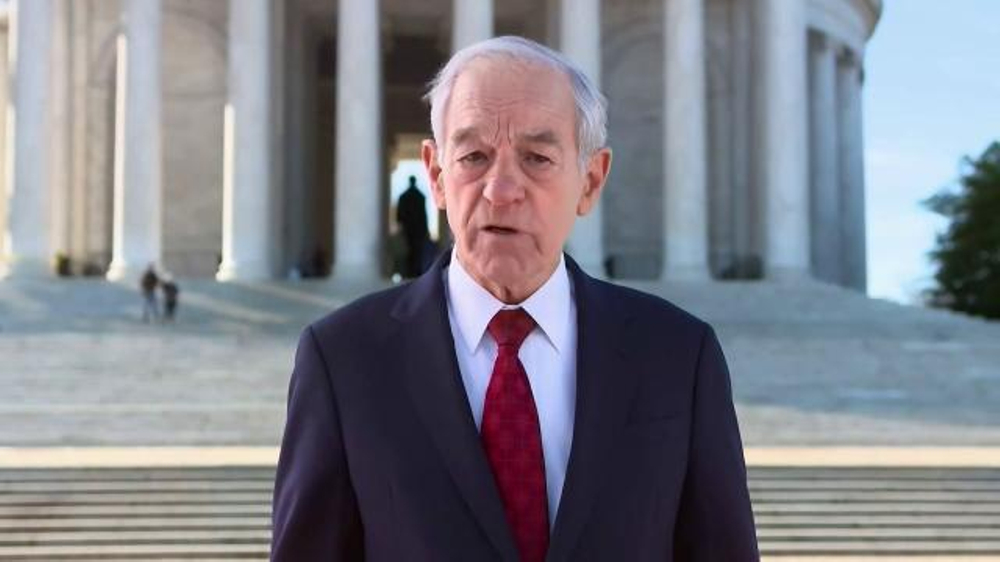Ron Paul ad