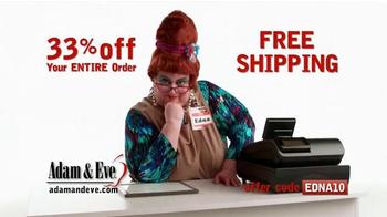 Adam & Eve TV Spot, 'Edna'
