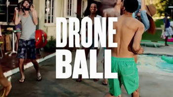 Bud Light Lime TV Spot, 'Drone Ball' Song by Outasight