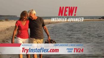 Instaflex Advanced TV Spot, 'Relief in Seven Days'