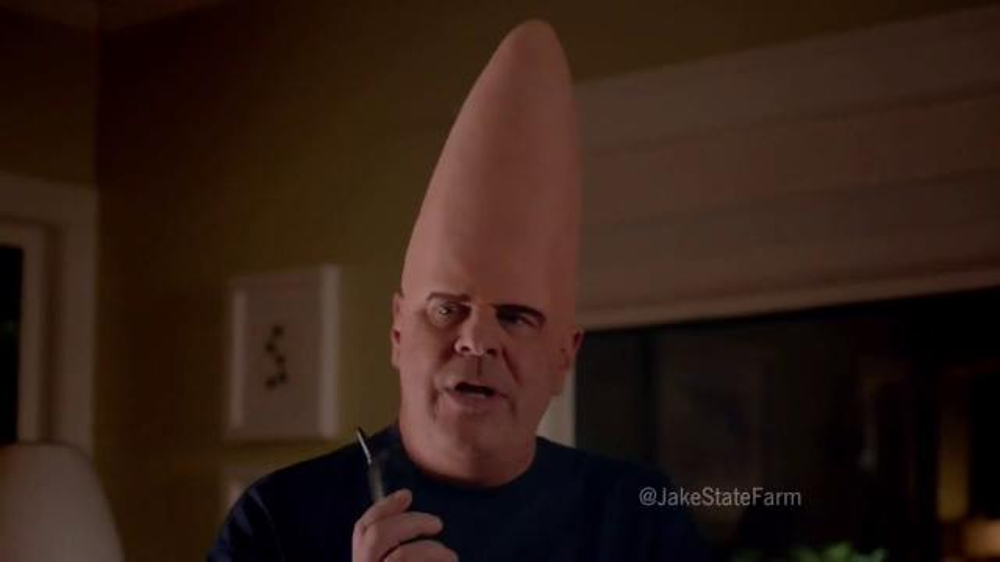 State Farm TV Spot, 'Jake From Planet State Farm