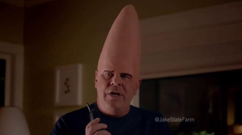 State Farm: Jake From Planet State Farm: Coneheads