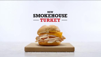 Arby's: Old Family Recipe