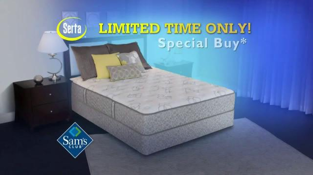 Mattress At Sam s Club submited images