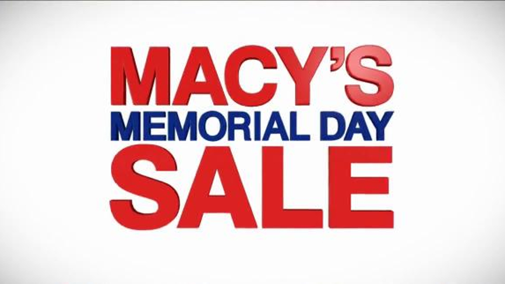 The Macys One Day Sale before that TOTALLY caught me off guard because it came on the heels of Labor Day. Other than that, the Macys One Day Sales have been fairly consistent: * Saturday, September 6, with a preview day on Friday, September 5,