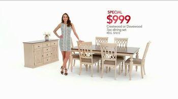 Macy's Memorial Day Sale TV Spot, 'Monday Specials' thumbnail