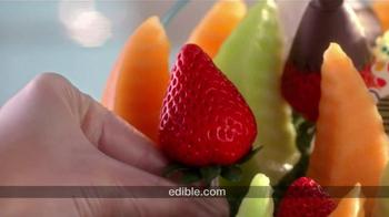 Edible Arrangements TV Spot, 'Summer Celebration'