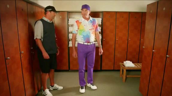SKECHERS GO GOLF TV Spot, 'Tips with Matt Kuchar: Style' Feat Matt Kuchar thumbnail