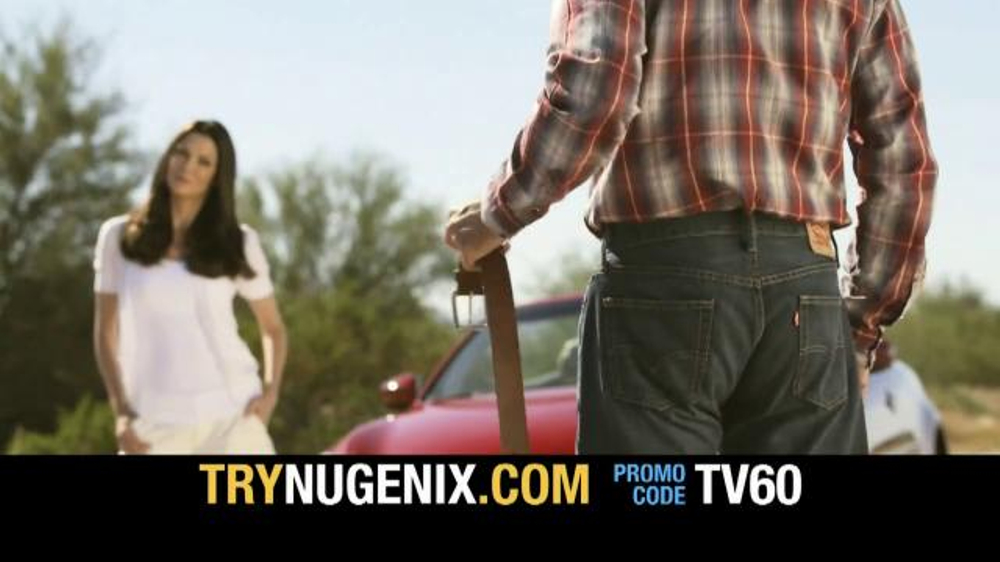 Nugenix TV Spot, 'Take Care of It' - Screenshot 5