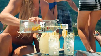 Bacardi Limon TV Spot, 'Turn Up the Summer' thumbnail