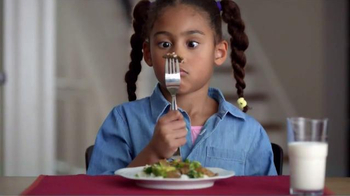 Tyson Fun Nuggets TV Spot, 'Kids at the Dinner Table'