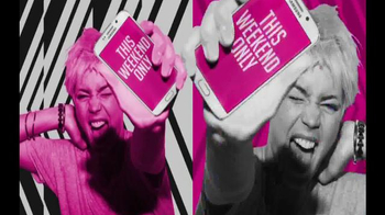 T-Mobile Memorial Day TV Spot, 'Double Your Memory' thumbnail