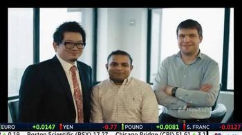 NASDAQ OMX Group TV Spot, 'We Start Things'
