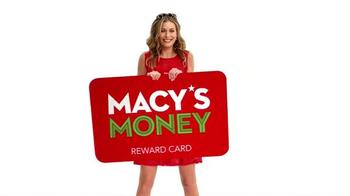 Macy's Money TV Spot, 'Cash In' thumbnail