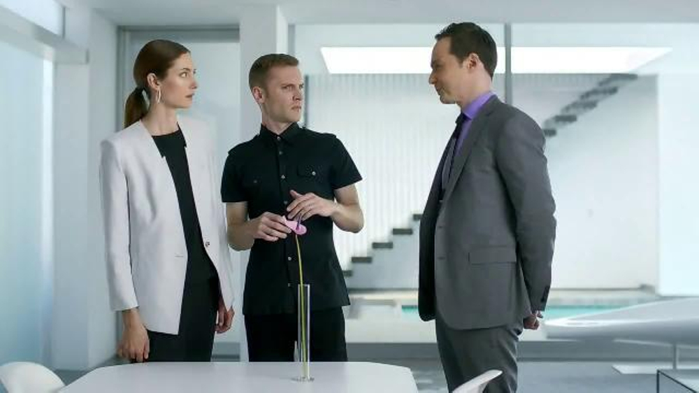 Intel TV Spot, 'Minimalist Clutter' Featuring Jim Parsons