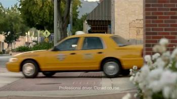 BMW: Cab