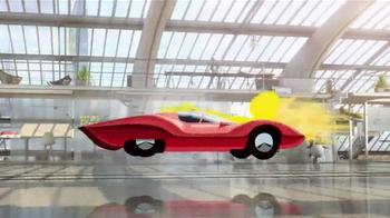 Chevrolet: Tomorrowland
