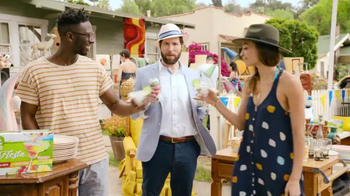 Bud Light: Starting a Block Party