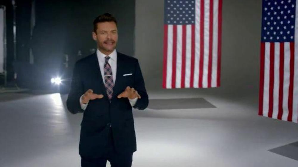 Macy's Got Your 6 Saturday TV Spot, 'Support Veterans' Ft. Ryan Seacrest thumbnail