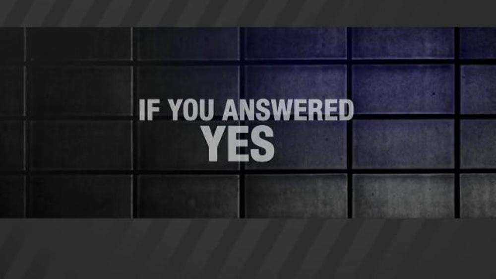 Nugenix TV Spot, 'Test Your Manhood' - Screenshot 4