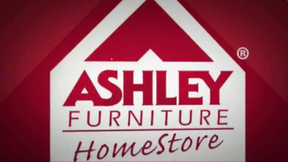 Ashley Furniture Homestore Memorial Day Sales Event Tv Commercial 39 Exclusive 39
