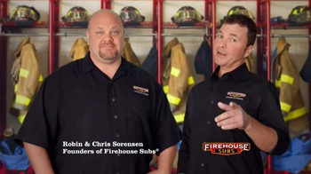 Firehouse Subs Turkey Bacon Ranch Sub TV Spot, 'Everybody Loves Bacon'