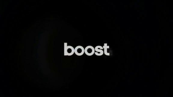 Adidas Boost TV Spot, 'Teaser'