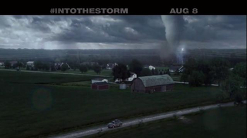 Into the Storm - Alternate Trailer 17