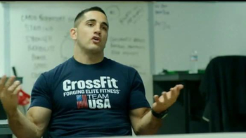 CrossFit TV Spot, 'NorCal'