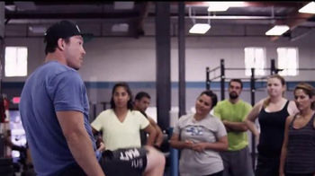 CrossFit TV Spot, 'Always There'