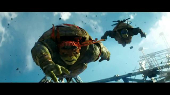 Teenage Mutant Ninja Turtles - Alternate Trailer 7