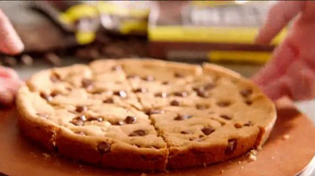 Pizza Hut Ultimate Hershey's Chocolate Cookie TV Spot