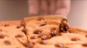 Pizza Hut Ultimate Hershey's Chocolate CookieTV Spot