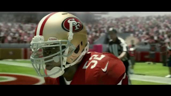 DURACELL Quantum TV Spot, 'NFL On the Line: Powers The San Francisco 49ers'