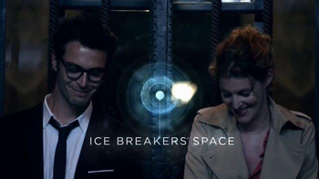 Ice Breakers TV Spot, 'Public Space'